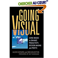 Going Visual