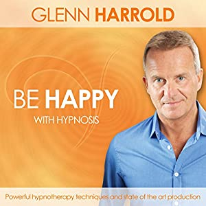 Be Happy | [Glenn Harrold]