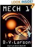 Mech 1: The Parent (Imperium series)