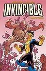 Invincible, Tome 7 : Mars attaque par Kirkman
