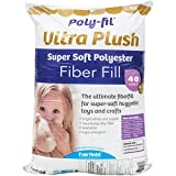 Ultra Plush Fiberfill-40oz FOB: MI