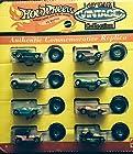 Hot Wheels Red Line Redline Ventage Collection 8 Car Set (1993)