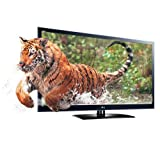 LG Infinia 47LW5600 47-Inch Cinema 3D 1080p 120 Hz LED HDTV with Smart TV (Included: Four Pairs of 3D Glasses)