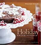 WILLIAMS - SONOMA HOLIDAY ENTERTAINING