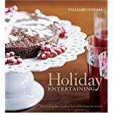 Williams-Sonoma Holiday Entertaining ~ Chuck Williams