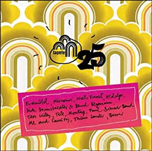Tapete 25 (2004) - Tapete 25 - Amazon.com Music
