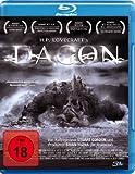 Dagon Bluray