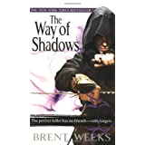 The Night Angel Trilogyby Brent Weeks