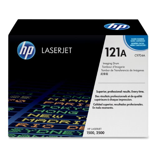 Hp Hewlett Packard C9704A Laser Laserjet Colour Colour Drum Kit 2500 2500L 2500Lse 2500N 2500Tn 1500 1500L 1500Lxi