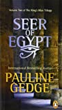 The Seer of Egypt (0143052942) by Gedge, Pauline