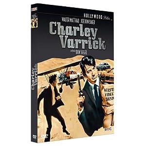 Tuez Charley Varrick [Édition remasterisée]
