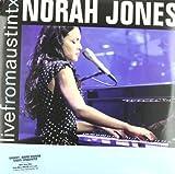 echange, troc Norah Jones - Live From Austin Tx
