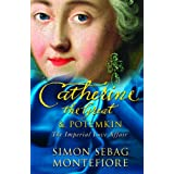 Catherine The Great & Potemkin: The Imperial Love Affairby Simon Sebag Montefiore