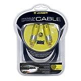 echange, troc Cable optique premium snakebyte pour ps3 et xbox 360