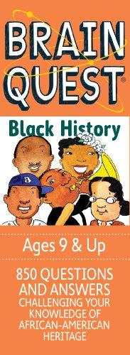Brain Quest Black History