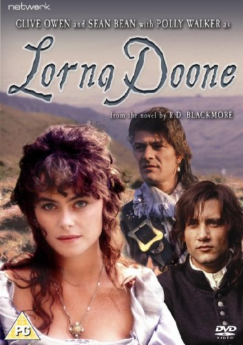 Lorna Doone - The Complete Series [DVD]