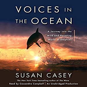 Voices in the Ocean Audiobook