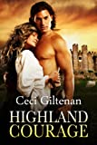 Highland Courage (Highland Brides)