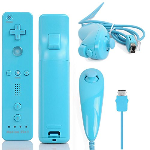 amor-new-bright-blue-2-x-nunchuck-2-x-remote-nunchuk-motion-plus-controller-for-nintendo-wii-remote-