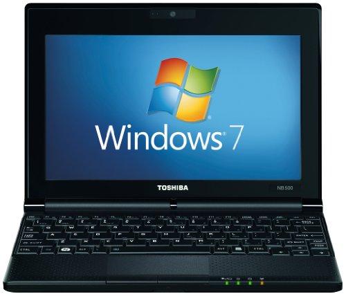 Toshiba NB500-107 10.1