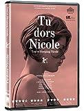 You're Sleeping Nicole / Tu dors Nicole (Version française)