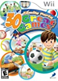 Family Party: 30 Great Games - Wii