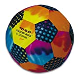 Saturnian 8in Fun Gripper Soccer Ball ~ Saturnian