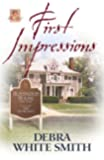 First Impressions (The Austen Series, Book 1)