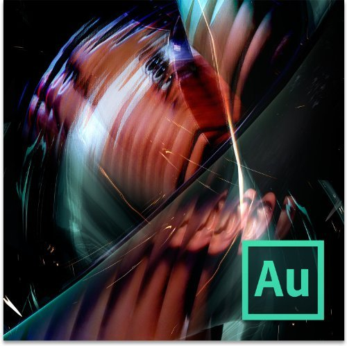Adobe Audition CS6 (Mac)  [Download]