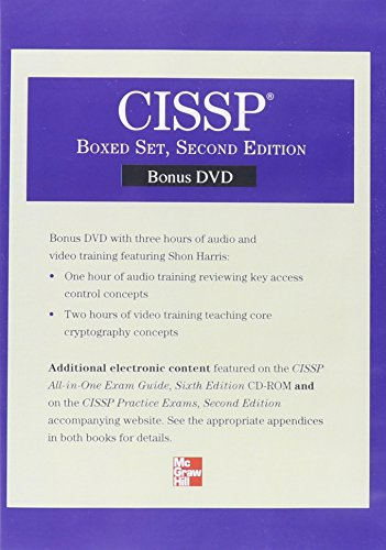 Cissp All-In-One Exam Guide Seventh Edition PDF