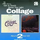 Get in Touch / Shine the Light (1982/1985)