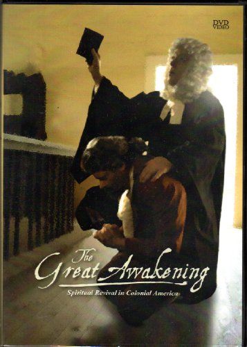 Great Awakening:Spiritual Revival in Colonial America