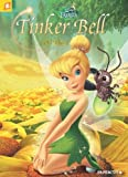 img - for Tinker Bell and Blaze (Disney Fairies (Quality Papercutz)) by Orsi, Tea, Panaro, Carlo (2014) Paperback book / textbook / text book
