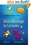 Biotechnologie in Cartoons