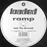 Ramp / Rock The Discotek