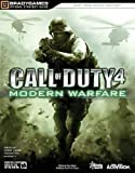 Call of Duty 4: Modern Warfare (Official Strategy Guides (Bradygames))