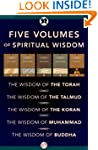 Five Volumes of Spiritual Wisdom: The...