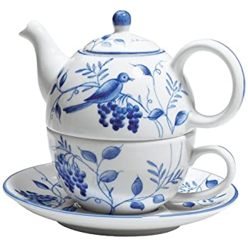 Dove Tea for One