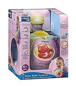 Vtech - Pelota para bebé (80-061435) [Importado de Francia] por Vtech