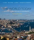 ISBN:  - The World Today: Concepts and Regions in Geography, 5th Edition