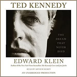 Ted Kennedy Audiobook