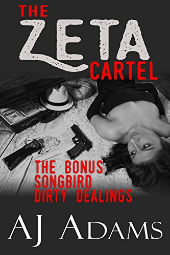 los-zetas-cartel-collection-3-book-series-english-edition
