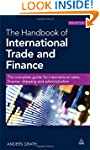 The Handbook of International Trade a...