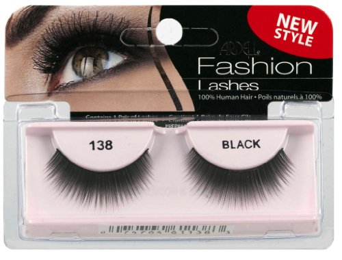 Ardell Fashion Lashes False Eyelashes - ...