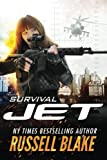 img - for Jet - Survival (Volume 8) book / textbook / text book