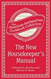 img - for The New Housekeeper's Manual book / textbook / text book