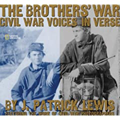 Civil War Voices in Verse