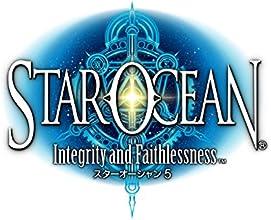 スターオーシャン5 -Integrity and Faithlessness-
