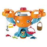 Octonauts Octopod Playset From Debenhams