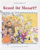echange, troc Gerd Albrecht - Kennt ihr Mozart? Mit Audio-CD